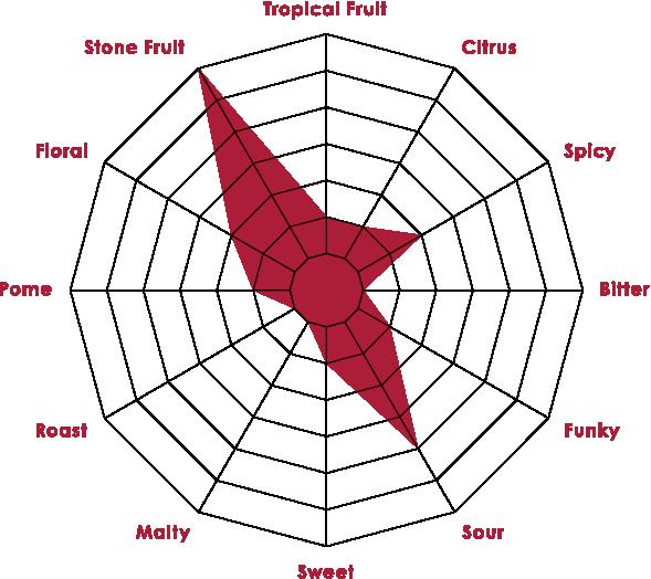 Atalanta Flavor Profile