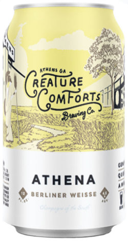 Athena Can