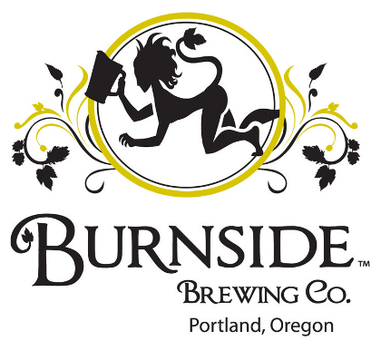 Burnside Brewing Logo