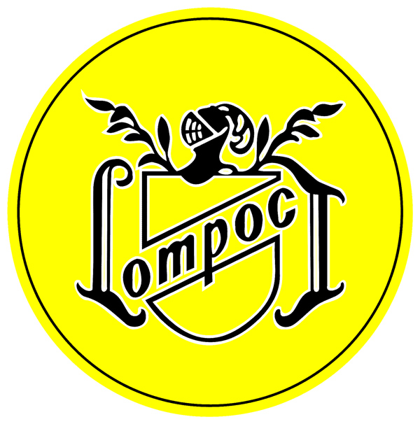 Lompoc Brewing Logo