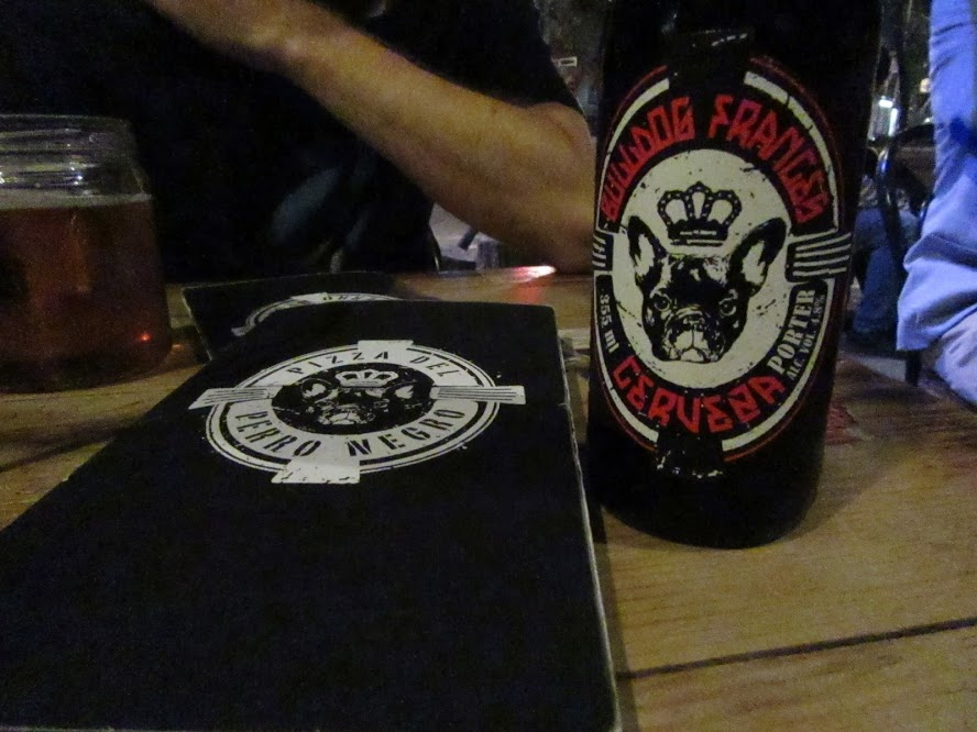 Mexican Craft Beer